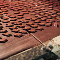 Wood Industrial Belts