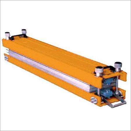 Conveyor Belt Jointing Machine