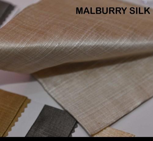 Malbari Silk Fabrics