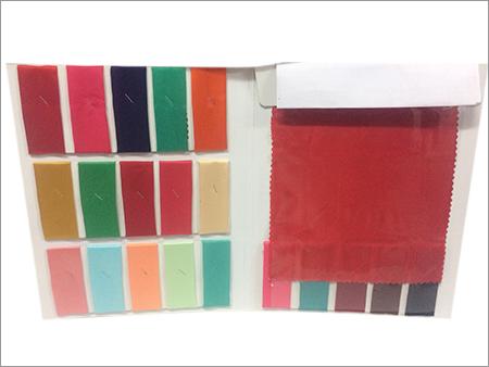 Nylon Satin Fabrics
