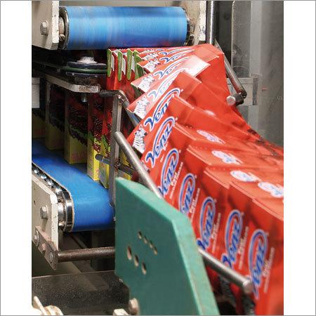 Industry Food Belts