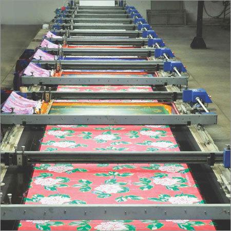 Printing  Conveyor Belts