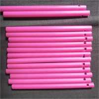 Pink Lollipop Stick