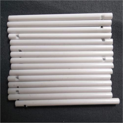 White Lollipop Stick