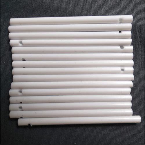White Lollipop Stick