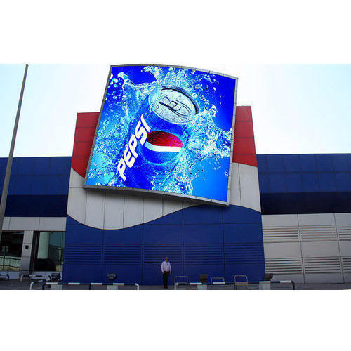 Static LED Display