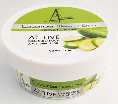 Herbal Cucumber Facial Gel
