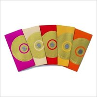 Shagun Sun Flower Fancy Envelope
