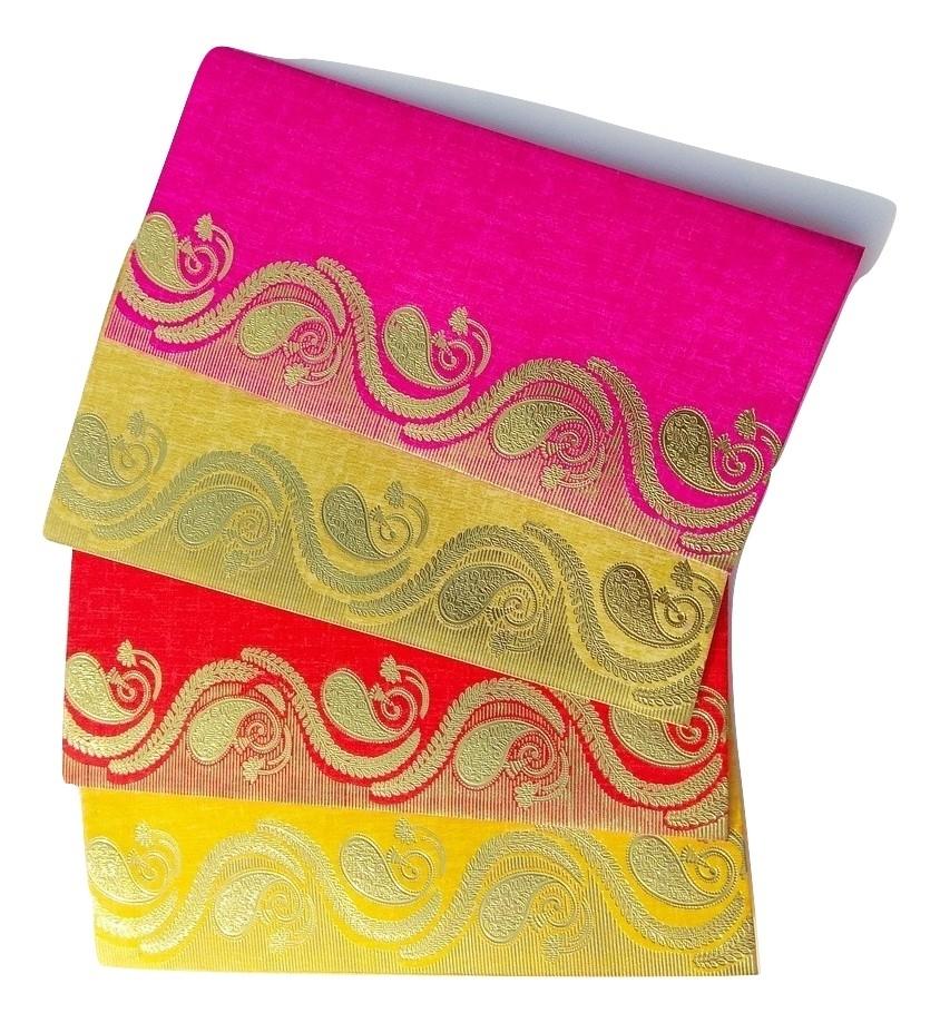 Shagun Kerry Gift Envelope