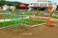 Science Park Gadgets Gravity Ball