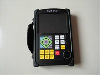 Industrial Flaw Detector Ultrasonic Testing, Portable Digital Ultrasonic Flaw Detector Supplier