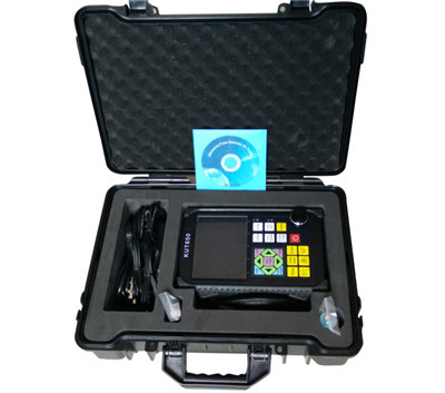 Popular Supplier Ultrasonic Flaw Detection Equipment , Handheld Ultrasonic Flaw Detector Price