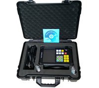 Popular Supplier Ultrasonic Flaw Detection Equipment , Handheld Ultrasonic Flaw Detector Price