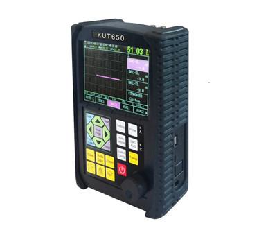 Ultrasonic Flaw Detection Equipment , Weld Ultrasonic Testing Equipment