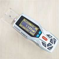 Portable Surface Roughness Measuring Instrument,Digital Portable Surface Roughness Tester Leeb432