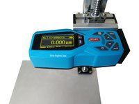 Handy Surface Roughness Tester Instrument , Surface Roughness Measurement