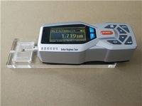 Portable Stainless Steel Surface Roughness Tester , Surface Roughness Testing Instrument