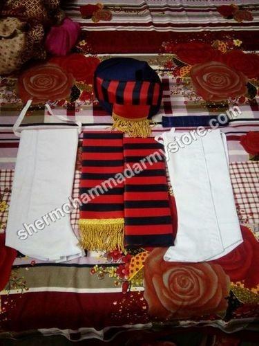 Ceremonial Dresses