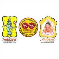 Vandevi & Vaidehi Bandhani Hing