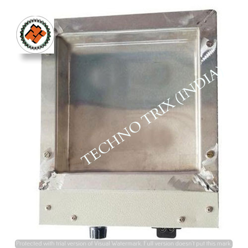 THERMOSTATE DIP SOLDERING MACHINE