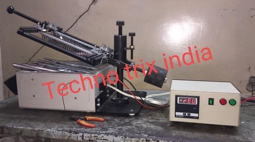 Semi Manual Dip Soldering Machine