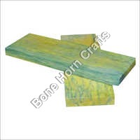 Dyed Stabilized Green Color Bone Knife Handle Scales