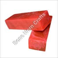 Epoxy Resin Knife Handle Blocks