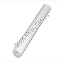 Round Bone Pen Blank