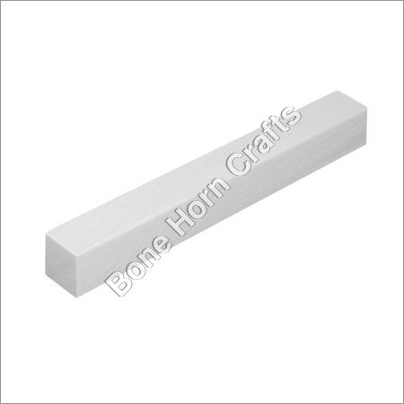 Square Shape Bone Pen Blank
