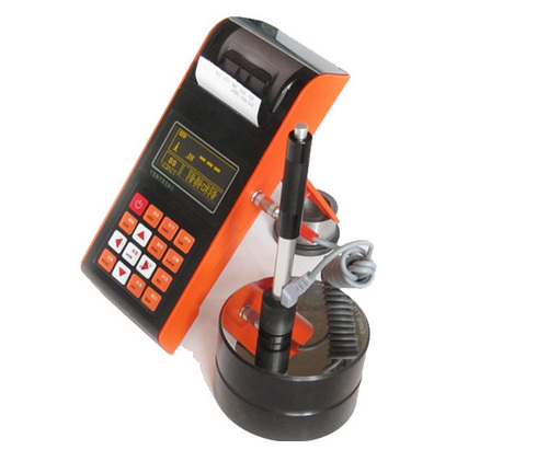 Portable Hardness Gauge , Portable Hardness Tester for Steel , Portable Hardness Testing of Steel