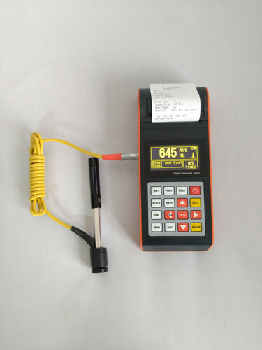 Portable Hardness Measurement , Portable Hardness Testing Device , Portable Hardness Meter