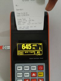 Portable Hardness Measurement , Portable Hardness Testing Device , Portable Hardness Meter