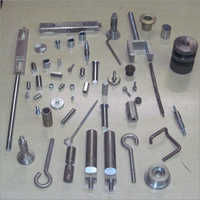MS Turning Components