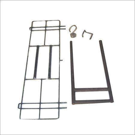 Sheet Metal Fabricated Items