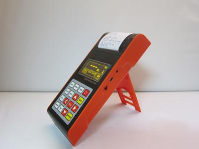 NDT Machine