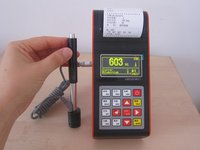 Digital Portable Leeb Hardness Tester ,Portable Hardness Testing Machine , Leeb Hardness Measurement