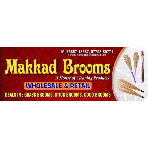 Makkad Brooms