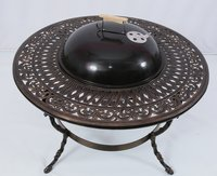 Barbecue Table (Hfd/033)