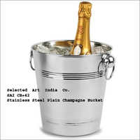 Champagne Bar Bucket SAI