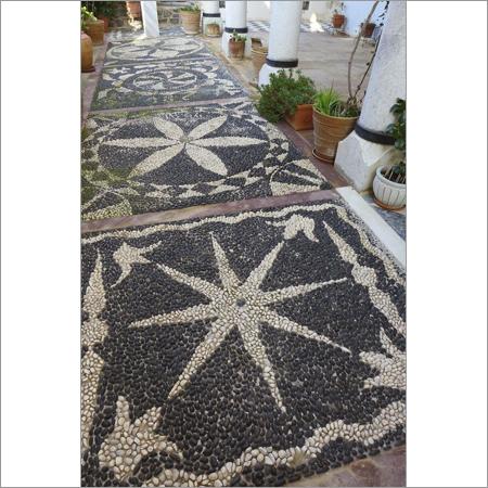 Pebble Floorings