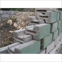 Retaining Blocks