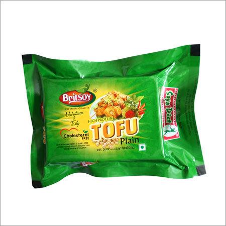 Plain Tofu