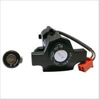 Set of 3 Ignition Lock CT-100