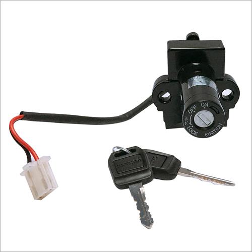 Ignition Cum Steering Lock Hero Honda Passion Pro