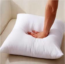 Vacuum Compressed Cushion Fillers