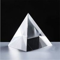 Glass Prism (Imported)