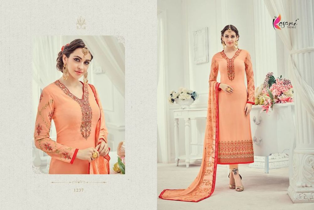 Salwar kameez neck designs catalogue