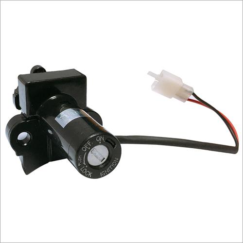 Ignition Cum Steering Lock Super Splendor Nxg/CD Delux 2w
