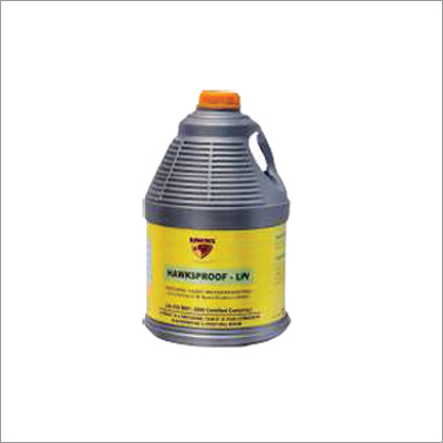 High Plasticizing Integral Liquid Water - Proofing For Plastering & Concrete