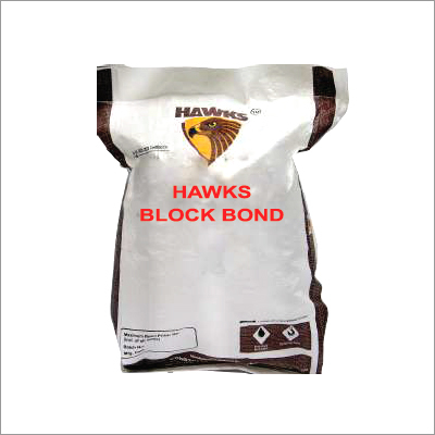 Block Bond Mortar